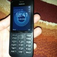 Nokia 215 Dual sim (mulus)
