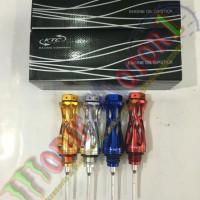 harga Tutup Oli Ktc Racing Universal Yamaha-Honda Matic Tokopedia.com