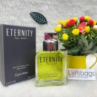 Calvin Klein Eternity for Men Parfum Original Singapore