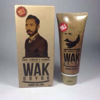 Jual Wak Doyok ORIGINAL ASLI 100% Murah
