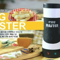 EGG MASTER / EGG ROLL MAKER