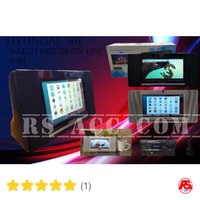 Portable Tv Live Online Androit 7 Inch Wifi Only