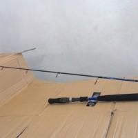 Joran Eupro Salty Fighter 602