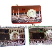 Kamera Mainan Oleh Oleh Haji