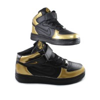 Sepatu Pria Casual Nike Air Force One High Made In Vietnam Termurah #1