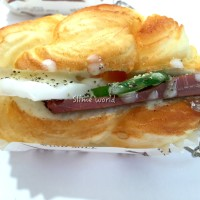 harga Squishy Roti Croissant roti Roti Perancis Daging Roti Dunkin Donuts Tokopedia.com