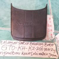 harga Kepet/Talang Air Slebor Belakang Kawasaki Binter GTO-KH-MERZY Tokopedia.com
