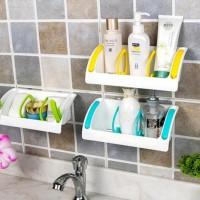 Rak Gantung Multifungsi (Modern, bisa untuk tempat sabun & alat dapur)