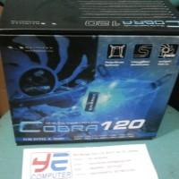 RAIDMAX COBRA 120 LIQUID CPU COOLER [YE COMPUTER]