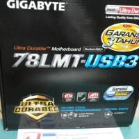 GIGABYTE GA-78LMT-USB3 [ YE COMPUTER]