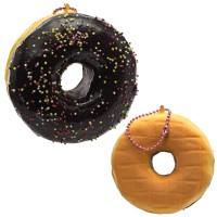 Gantungan Kunci Squishy Sammy The Patissier - Donut Pop Shower