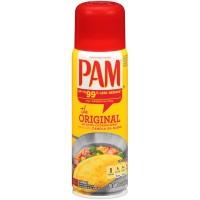 Pam Original Cooking Spray Canola Oil Spray Minyak Semprot Import