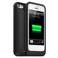 harga Softcase Mophie 2200mAh External Charger Soft Case Cover Iphone 5 - 5S Tokopedia.com