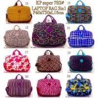 harga Kipling Super 782 Laptop Bag 3in1 Tokopedia.com