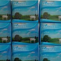 Jual Sky Goat Susu Kambing Etawa Bubuk Full Cream Murah