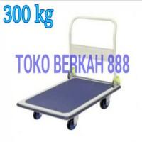 Handtruck 300 Kg, Troli Barang, Trolley, Trolly, Handtruk, Hand Truck
