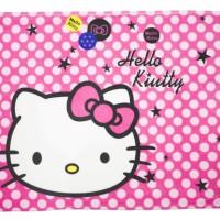 Dixon Keset Busa Character 40x60 Hello Kitty 1 -Multi Colour