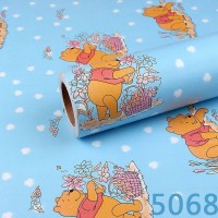 Wallpaper Sticker UK 45CM x 10 METER - WPP Winnie The Pooh