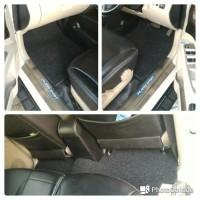 Karpet Mobil 3M Nomad TOYOTA SIENTA - FULL SET BAGASI
