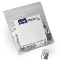 HACH 1407699 DPD Total Chlorine Reagent Powder Pillows, 5 mL, pk/100