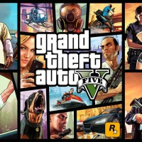 PC Games Serial Key Original: GTA V Official