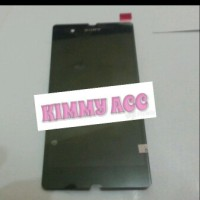 LCD+TOUCHSCREEN SONY XPERIA Z C6602/c6603
