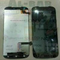 LCD + TOUCHSCREEN SMARTFREN ANDROMAX V N986 ORIGINAL