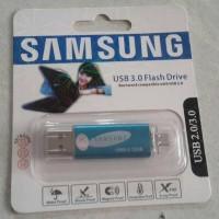 harga FLASHDISK OTG SAMSUNG 32GB 32 GB Tokopedia.com