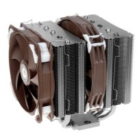 ID-COOLING SE-205 CPU Cooler (Intel / AMD)