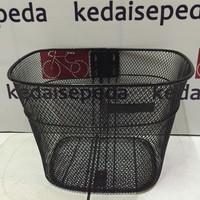 harga keranjang sepeda Tokopedia.com
