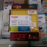 Baterai Lenovo K5 Lenovo K5 Plus Lenovo Lemon 3 BL259 K32C36 / K32C30