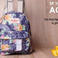 CATH KIDSTON Backpack/ Ransel Waterproof Mini TUSP.105.AG