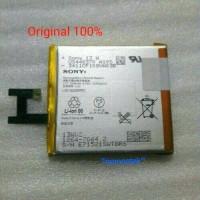 Baterai Sony Xperia C, Z C6602 / C6603, C3, M2 Original 100%