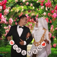 foto indoor pre wedding family maternity + gaun denpasar bali