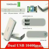 Jual Powerbank Romoss Real capacity 10400mah Murah
