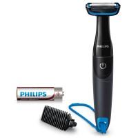 Jual PHILIPS BodyGroom BG1024 / Trims Body Hair Alat Cukur Elektrik Resmi Murah