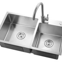 harga Kitchen Sink Double (ESCA) Tokopedia.com