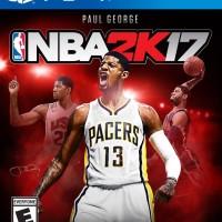 PS4 NBA 2K17 (NBA 2017) R3
