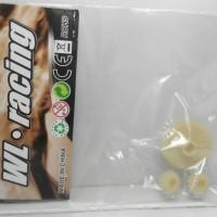 Spur & Bevel Gear WL Toys 1/18 Vortex