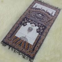 Sajadah Batik, Pekalongan
