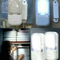 lampu Led Lemari otomatis / led automatic closet LIGHT