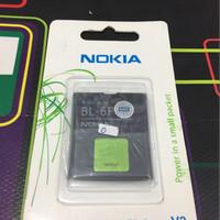 baterai nokia BL-6F original 99%