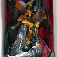 (Only 1) Transformers Movie Bumblebee Action Figure