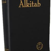 ALKITAB KRISTEN SPECIAL LAYOUT (Manula-Font Besar)