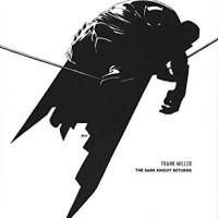 Batman Noir The Dark Knight Returns HC - Frank Miller Komik Comic DC