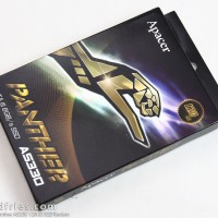Apacer SSD AS340 PANTHER 120GB
