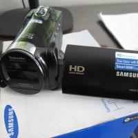 Samsung Hmx-f80 Handycam /Camcorder