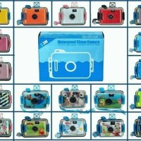 Camera Aquapix Underwater Kamera dalam tahan air