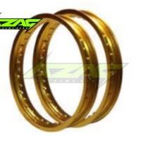 harga Velg Rc3 Klx/dtracker Ring 21-18 Colors Tokopedia.com