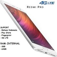 Xiaomi Redmi Pro 3GB/64GB Silver